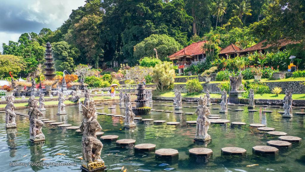 Indonesia: Bali y Java | Silvia Pla | Catsanasen - el camino directo